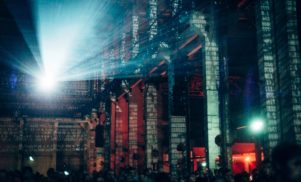 Techno and catharsis: Discovering electronic music's outer limits at Berlin Atonal 2017