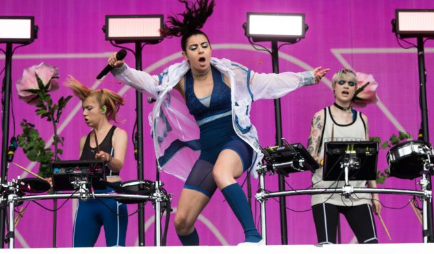 Singles Club: Boy oh boy, Charli XCX's latest is pop perfection
