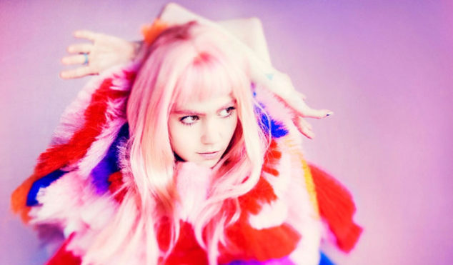 "Grimes teases Art Angels follow-up full of ""unexplored sonic landscapes"""