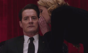 Sacred Bones releases compilation of sounds from Twin Peaks: The Return