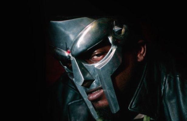 MF DOOM releases new track 'Notebook 03'