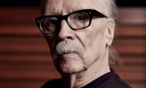 John Carpenter revisits his classics on new album Anthology: Movie Themes 1974-1998