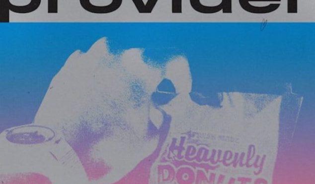 Hear Frank Ocean's new song 'Provider'