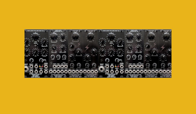 Throbbing Gristle inspire new range of Eurorack synth modules
