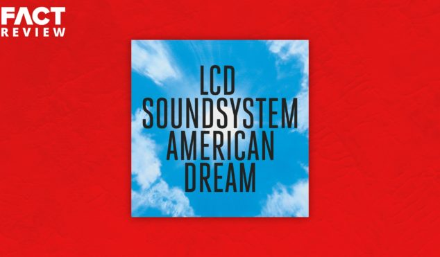 Berlin-era Bowie looms large over LCD Soundsystem's spectacular American Dream