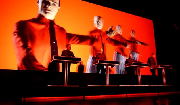 Kraftwerk, Detroit legends and rising stars: Tracing the evolution of techno at Portugal's Neopop Festival 2017