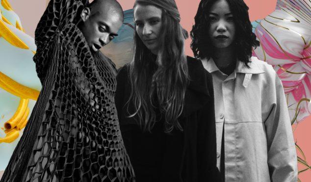 10 artists you can't miss at MUTEK Montréal 2017