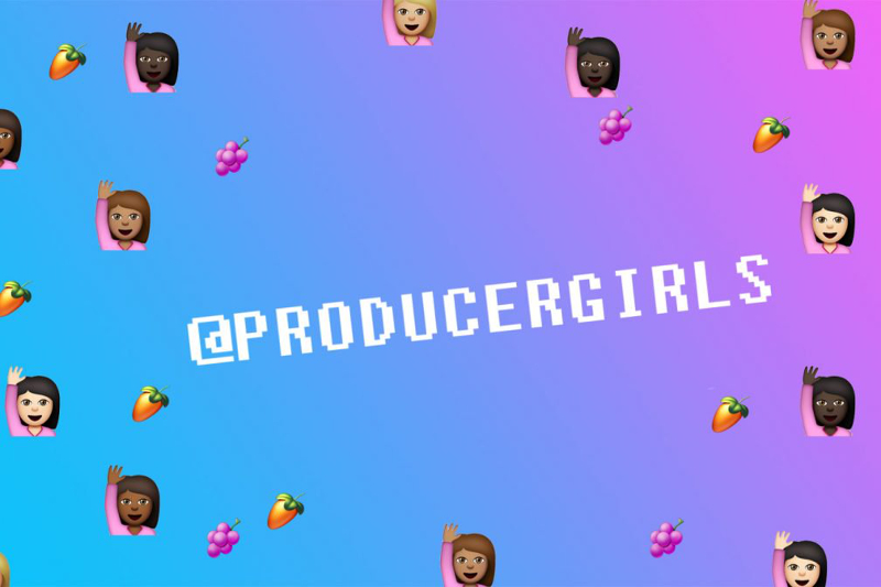 Producergirls