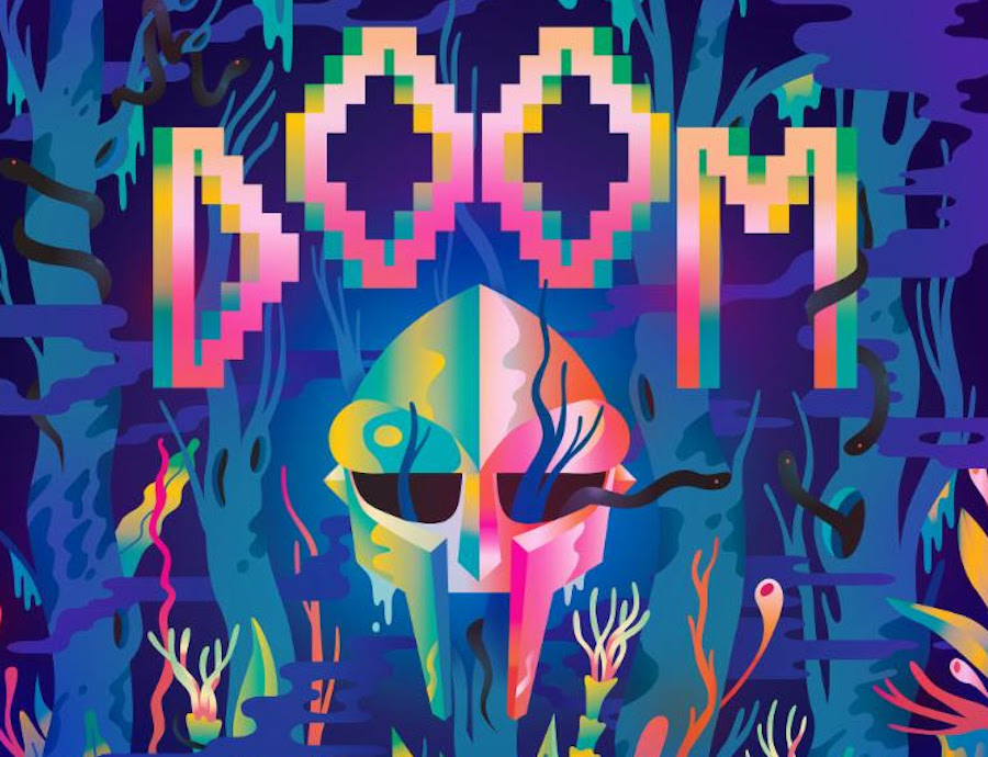 DOOM previews upcoming albums with weekly Adult Swim singles series