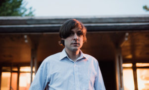 John Maus returns with first album in six years Screen Memories