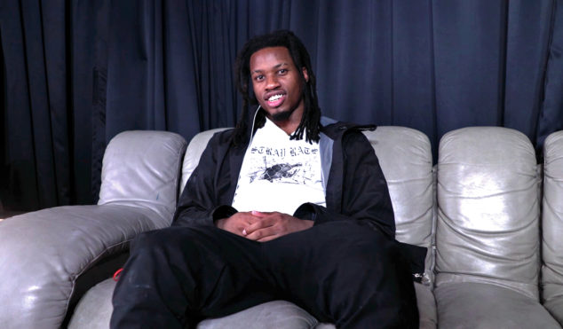 Denzel Curry – Confessions