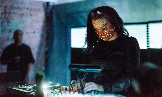 Björk releases remix EP featuring Jlin, Kelly Lee Owens and Lanark Artefax