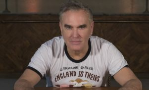 Morrissey shares first single from new album, 'Spent The Day In Bed'