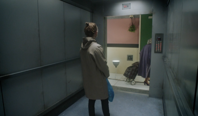 Watch Radiohead's surreal, funny video for 'Lift'