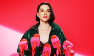 Singles Club: St. Vincent doesn't hold back on her scathing salute to LA