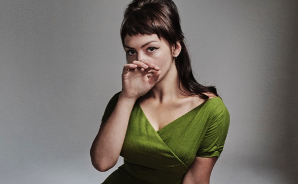 Angel Olsen to release Phases rarities collection, shares new song 'Special'