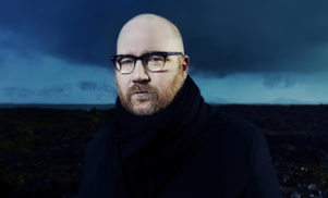 Jóhann Jóhannsson‏'s debut album Englabörn receives posthumous reissue with new remixes