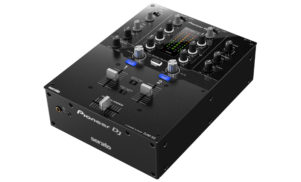 Pioneer DJ announces new entry-level mixer for Serato users