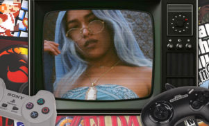 Princess Nokia - Level Up