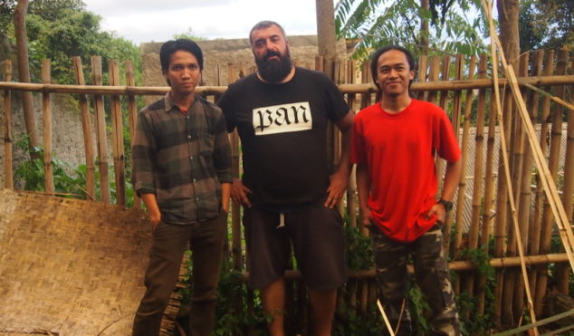 Morphine Records programs series of Indonesian music events at Berghain