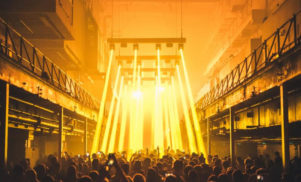 London's Printworks announces December shows with Richie Hawtin, The Chemical Brothers and more