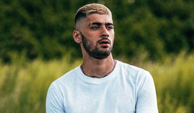 "ZAYN grew up on ""epic, intense"" 1990s music videos, and now he has one of his own"