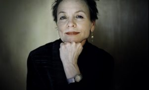 Laurie Anderson, Nina Kraviz, Karen Gwyer and more announced for Rewire Festival 2018