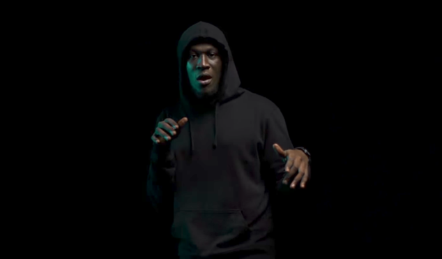"""Stormzy says second album is """"coming soon"""" on new freestyle '4PM In London'"""