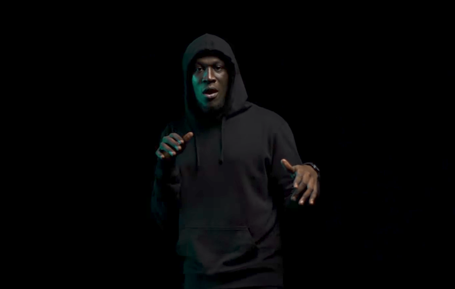 """Stormzy says next album is """"coming soon"""" on new track '4PM In London'"""