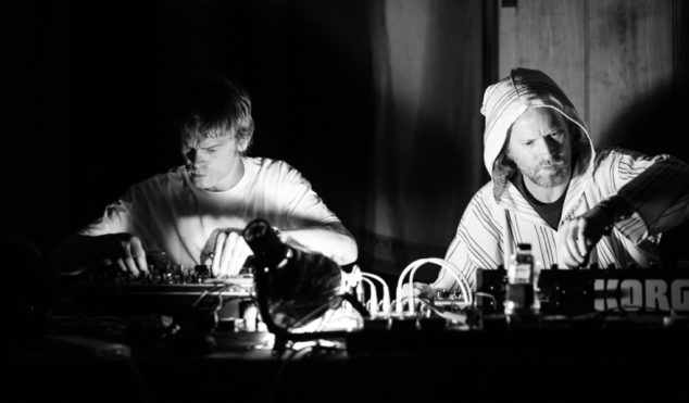 Surgeon and Daniel Bean announce new project The Transcendence Orchestra
