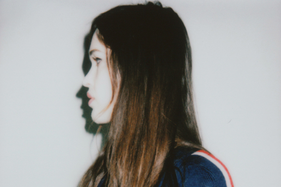 Marie Davidson teams with Invisible Church on collaborative EP featuring Theo Parrish