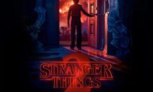 Stranger Things Season 2 soundtrack to be released on vinyl and cassette