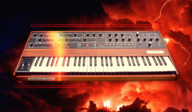 Sounds of the Upside Down: 7 easy ways to recreate Stranger Things' eerie '80s synths at home