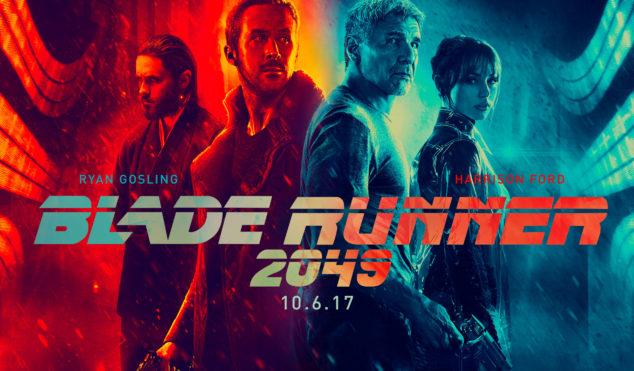 Blade Runner 2049 original soundtrack gets vinyl release