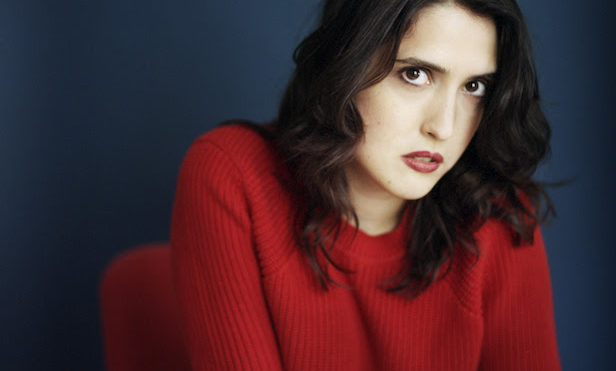 Helena Hauff announces new EP Have You Been There, Have You Seen It for Ninja Tune