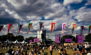 Lovebox and Citadel moving to London's Brockwell Park in 2018