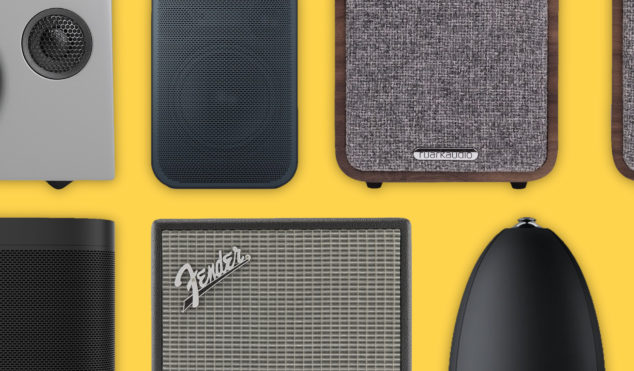 Wireless is more: 7 of the best Wi-Fi and Bluetooth home speakers for under $350