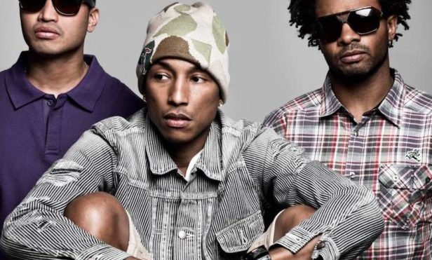 N.E.R.D. unveil new album No_One Ever Really Dies featuring Kendrick Lamar, M.I.A, André 3000
