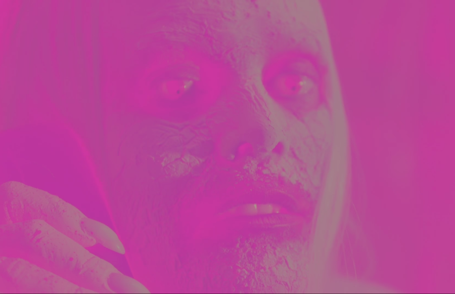 Fever Ray takes a creepy close-up in video for 'Wanna Sip'