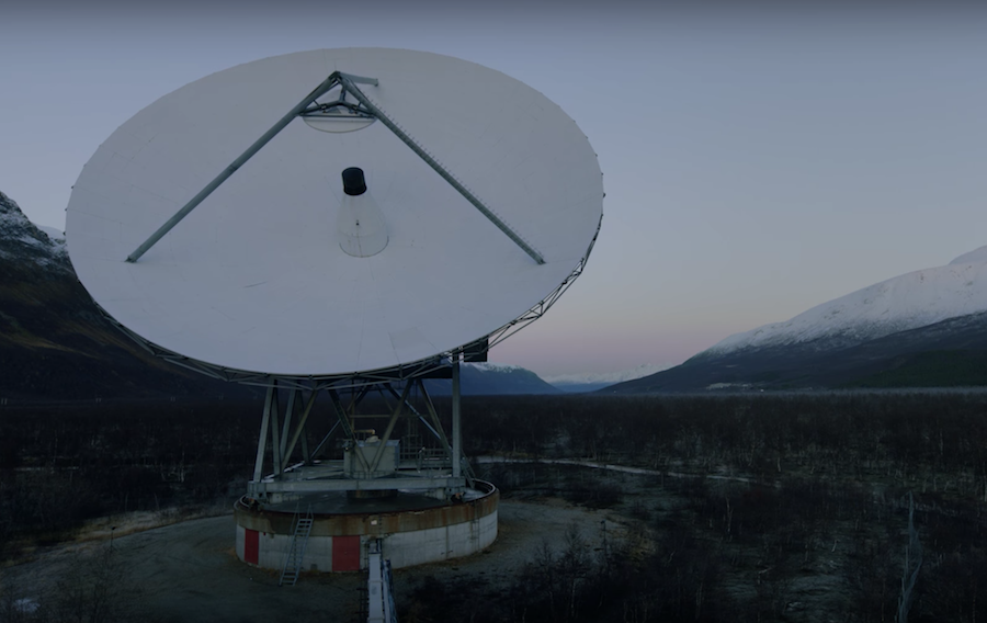 Sónar Festival is trying to contact aliens by sending music into space