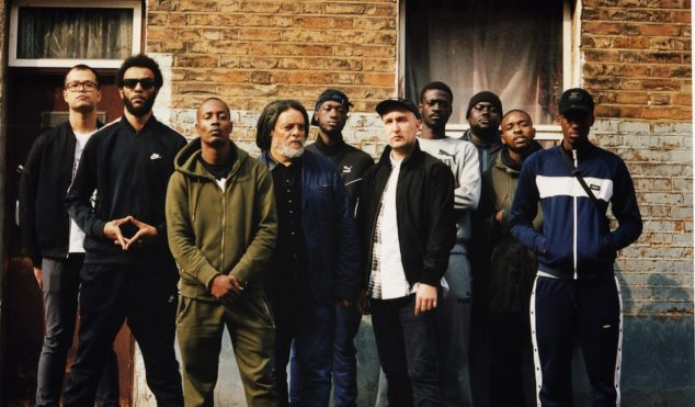 Anthoney Hart teams with grime MCs for East Man debut on Planet Mu