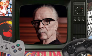 John Carpenter Level Up