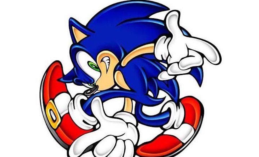 Sonic adventure soundtrack vinyl