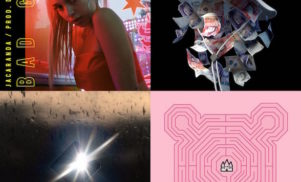 Listen to our top tracks of 2017 in one giant playlist