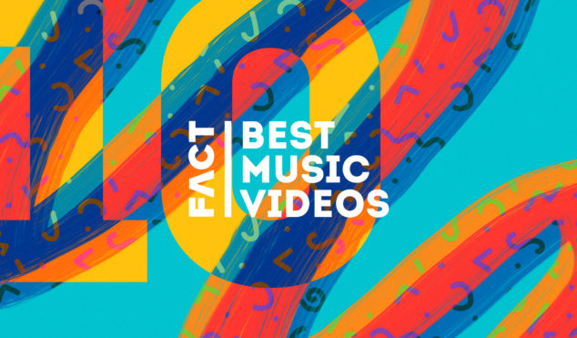 The 10 best music videos of 2017