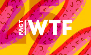 The 25 most WTF music news stories of 2017