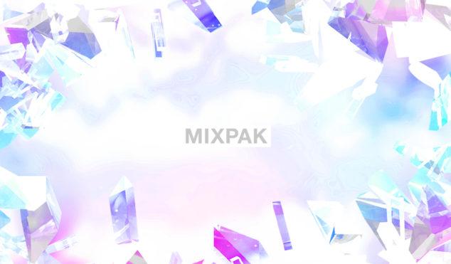 Mixpak release 2017 Holiday Bundle compilation
