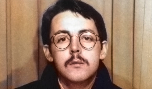 Paul McCartney made an experimental Christmas mixtape for the Beatles in 1965
