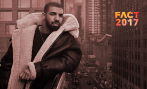 Even more life: How Drake's 2017 shows us what to expect from his new music next year