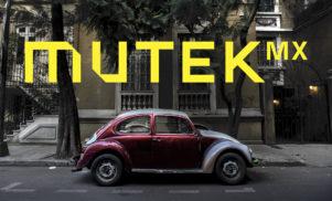 MUTEK Mexico 2017